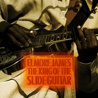 Couverture du titre The King of the Slide Guitar