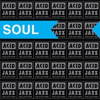 Cover of the track The Acid Jazz Collection: Soul