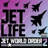 Couverture de l'album Jet World Order 2