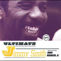 Cover of the track Ultimate Jimmy Smith