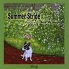 Couverture de l'album Summer Stride
