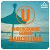 Cover of the album Underground Series Barcelona