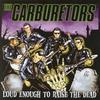 Couverture de l'album Loud Enough to Raise the Dead