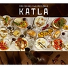 Couverture de l'album Katla