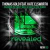 Couverture de l'album Colourblind (feat. Kate Elsworth) [Matt Nash & Dave Silcox Remix] - Single