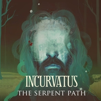 Cover of the track The Serpent Path