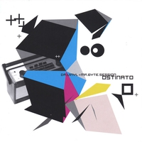 Cover of the track Dr.Vinyl & Mr.Byte