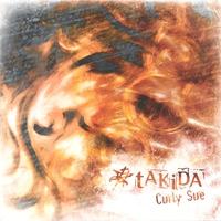 Couverture du titre Curly Sue - Single