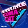 Cover of the album Coma Cat - EP