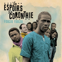 Cover of the track Fougou Fougou
