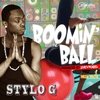 Cover of the album Boomin' Ball - Single