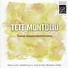 Cover of the track Tres palabras - Amor mio - Siempre en mi corazon