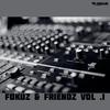 Cover of the album Fokuz & Friends Vol. 1
