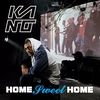 Couverture de l'album Home Sweet Home