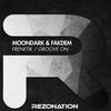 Couverture de l'album Frenetik / Groove On - Single