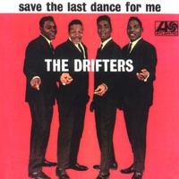 Couverture du titre Save the Last Dance for Me