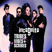 Cover of the track Tribes, Vibes And Scribes
