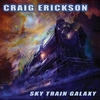 Cover of the album Sky Train Galaxy
