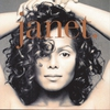 Couverture de l'album Janet