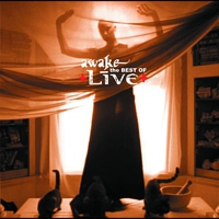 Cover of the track Awake: The Best of Live