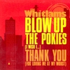 Cover of the album Blow Up the Pokies - EP