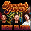 Cover of the album New Blood - Single