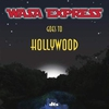 Couverture de l'album Wasa Express Goes to Hollywood - EP