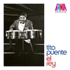 Cover of the album Tito Puente - El Rey