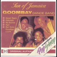 Cover of the track Sun of Jamaica