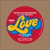 Cover of the album Love - EP