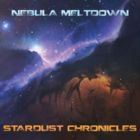 Cover of the track Stardust Chronicles