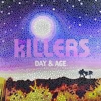 Couverture du titre Day & Age (Deluxe Version)