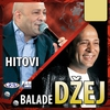 Cover of the album Hitovi, Balade
