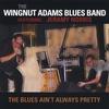 Couverture de l'album The Blues Ain't Always Pretty