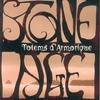 Couverture de l'album Totems d'Armorique (Celtic Music from Brittany- Keltia Musique Bretagne)
