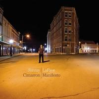 Couverture du titre Cimarron Manifesto