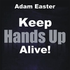 Couverture de l'album Keep Hands Up Alive! (Remixes) - EP
