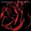 Cover of the album Black Cadillac