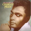 Couverture de l'album The Essential Charley Pride