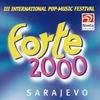 Cover of the album Forte 2000 (Live)