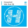 Couverture de l'album Hospital: We Are 18