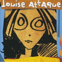 Cover of the track Louise attaque