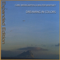 Couverture du titre Dreaming In Colors (Expanded Edition)