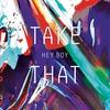 Couverture de l'album Hey Boy - Single