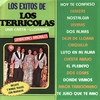 Cover of the album Los Exitos de los Terricolas