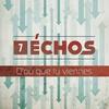 Cover of the album D'ou que tu viennes