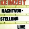 Cover of the album Nachtvorstellung (Live)