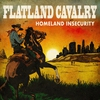 Cover of the album Homeland Insecurity
