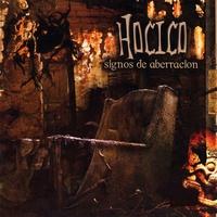 Cover of the track Signos de aberración