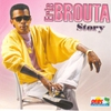 Cover of the album Eric Brouta Story